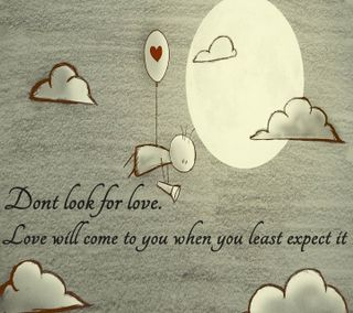 Обои на телефон эмо, ты, сердце, любовь, взгляд, love, look for love, i love you