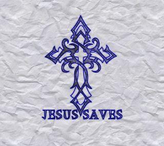 Обои на телефон христос, библия, христианские, набросок, крест, исус, господин, бог, salvation, jesus saves sketch