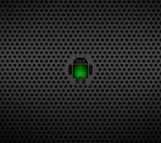 Обои на телефон дроид, черные, текстуры, робот, гугл, андроид, google, droid texture, android