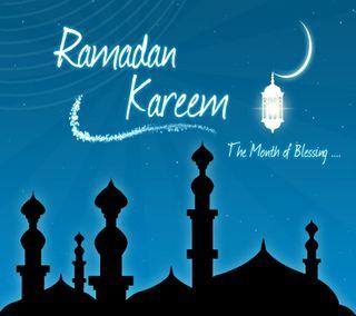 Обои на телефон рамадан, месяц, исламские, ислам, blessing