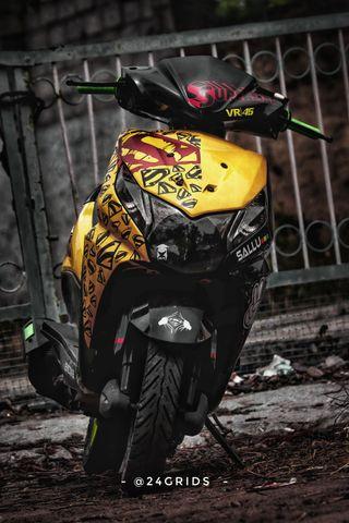 Обои на телефон мотоциклы, гонщик, байк, mujju24, motor, duke, dio, bikewallpaper, 24grids, 24bikers