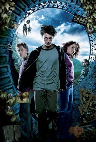 Обои на телефон поттер, магия, гарри, the prisoner of azkaban, hd, harry potter 3