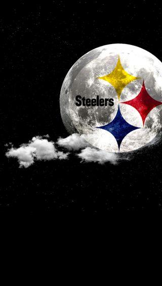 Обои на телефон футбол, темные, спорт, питтсбург, мир, команда, steelers world, steelers, nfl