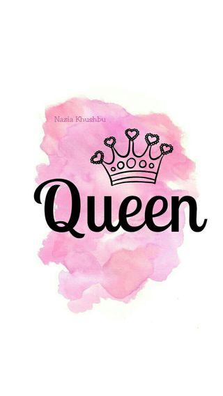 Обои на телефон прайд, цитата, счастливые, пятница, поговорка, пастельные, мистика, корона, королева, queen wallpaper, happy, go