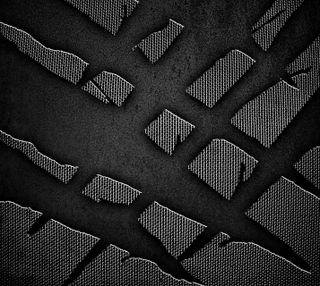 Обои на телефон металлические, черные, фон, треснутые, металл, абстрактные, scratches, cracked metal