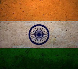 Обои на телефон индийские, флаг, респект, мир, salute