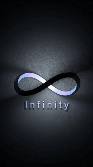 Обои на телефон бесконечность, другие, infinity