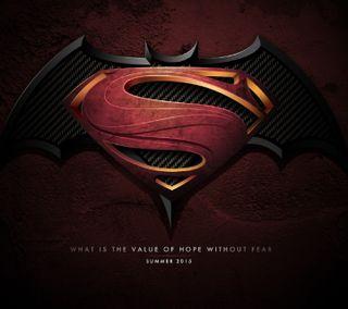 Обои на телефон железный человек, человек паук, халк, тор, супермен, против, бэтмен