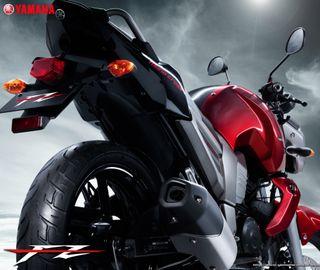 Обои на телефон ямаха, мотоциклы, красые, yamaha, red motorcycle