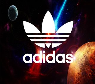 Обои на телефон адидас, супер, логотипы, supernova, nova, destruction, adidas