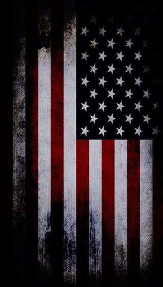 Обои на телефон usa, флаг, америка, сша, флаги