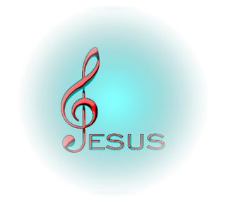 Обои на телефон христос, музыка, исус, music of jesus