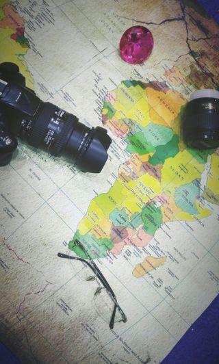 Обои на телефон популярные, цветные, свобода, путешествие, обложка, мир, карта, камера, lahore