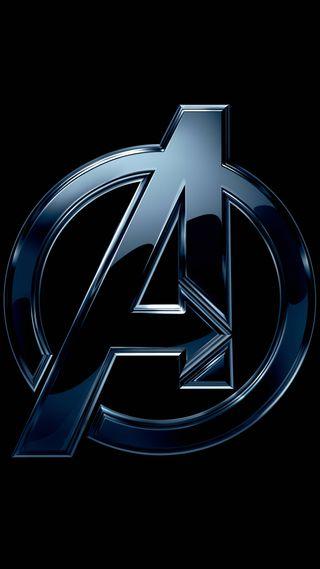 Обои на телефон финал, мстители, логотипы, герои, avengers logo