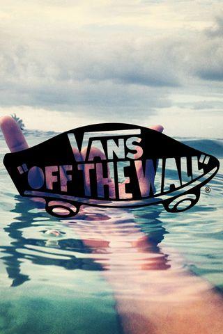Обои на телефон люди, стена, рок, пляж, обувь, лето, вода, абстрактный, vans, swim, off the wall