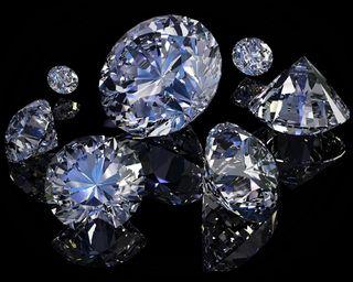 Обои на телефон кристалл, камни, бриллиант, сияние, рок, gem
