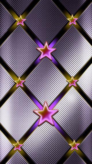 Обои на телефон кубы, ультра, серебряные, металл, звезды, дизайн, hd