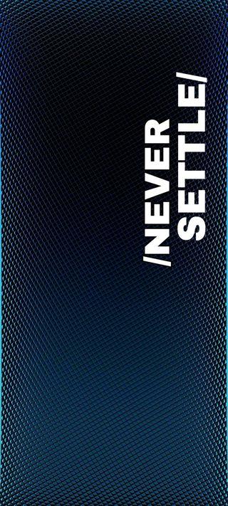 Обои на телефон эпл, сяоми, синие, решить, новый, никогда, крутые, xiaomi, oneplus, never settle, moderno, apple