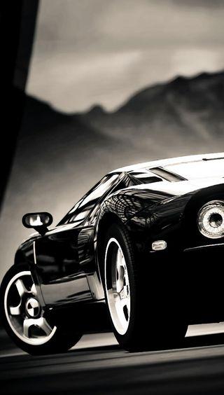 Обои на телефон черные, форд, свобода, машины, ford