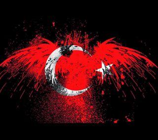 Обои на телефон картал, турецкие