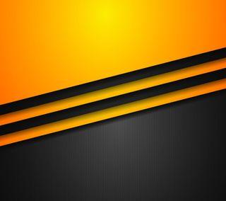 Обои на телефон art, абстрактные, черные, дизайн, арт, цветные, фон, шаблон, желтые, полосы