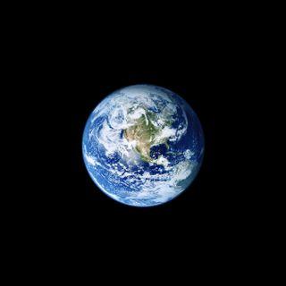 Обои на телефон черные, темные, синие, космос, земля, айфон, iphone x, iphone