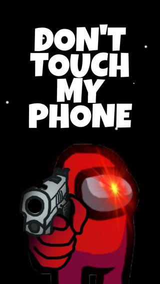 Обои на телефон мобильный, игры, амонг, us, mobile games