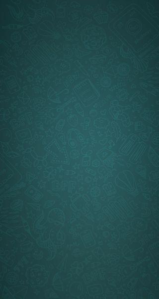 Обои на телефон креативные, шаблон, текстуры, стандартные, зеленые, whatsapp