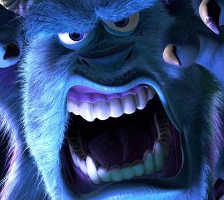 Обои на телефон университет, страшные, монстры, классные, sully, monsters inc, monster university, monster