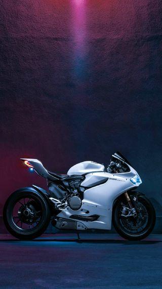 Обои на телефон дукати, мотоциклы, мото, ducati