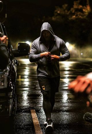 Обои на телефон фитнес, спортзал, рок, мотивация, красивый, the rock, physic, hardwork, fit