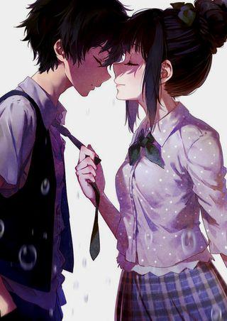 Обои на телефон история, романтика, мальчик, любовь, девушки, аниме, relation, love story, love