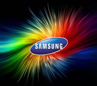 Обои на телефон флэш, цветные, самсунг, андроид, samsung flash colors, samsung, nexus, android