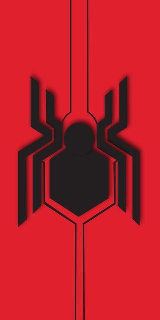 Обои на телефон супергерои, человек паук, сони, паук, мстители, марвел, логотипы, комиксы, герой, spider man, sony, marvel