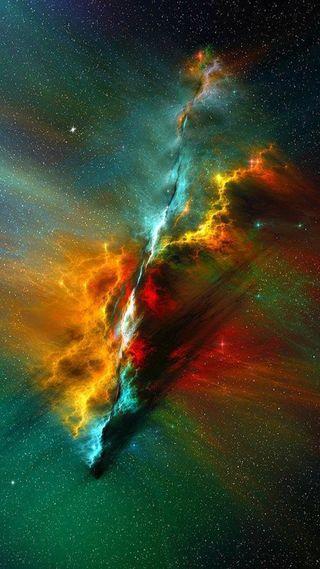 Обои на телефон лучшие, прекрасные, галактика, galaxy