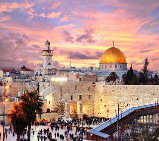 Обои на телефон храм, религиозные, стена, wailing wall, kotel, jewish, jew, jerusalem, israel