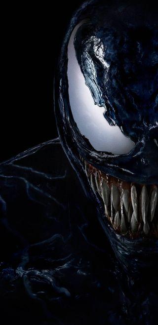 Обои на телефон том, марвел, веном, venom tom hardy, symbiote, marvel