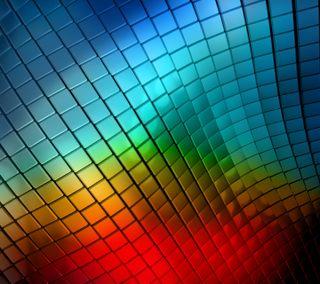 Обои на телефон дроид, цветные, плитка, моторола, мото, tiling, razr, motorola, droid razr m tiles