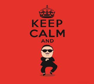 Обои на телефон стиль, спокойствие, psy, keep, gangnam, gangam, 2012