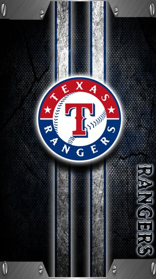Обои на телефон техас, рейнджеры, бейсбол, mlb