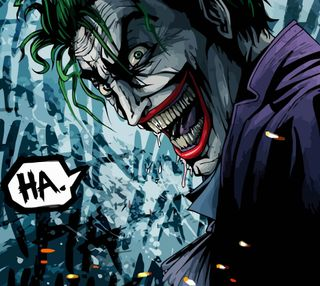 Обои на телефон джокер, бэтмен, joker ha, dc