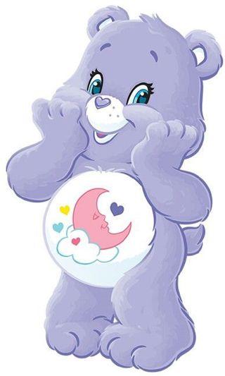 Обои на телефон забота, мультфильмы, милые, мечта, медведь, sweet dream bear, care bear