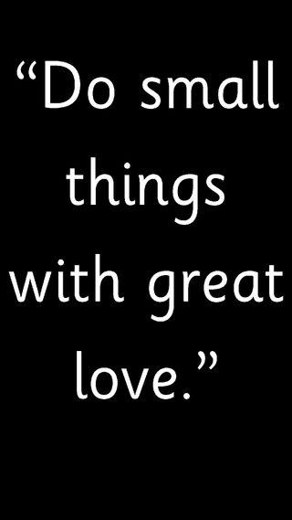 Обои на телефон великий, цитата, любовь, love, great love