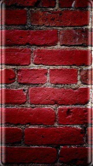 Обои на телефон стены, кирпичи, стена