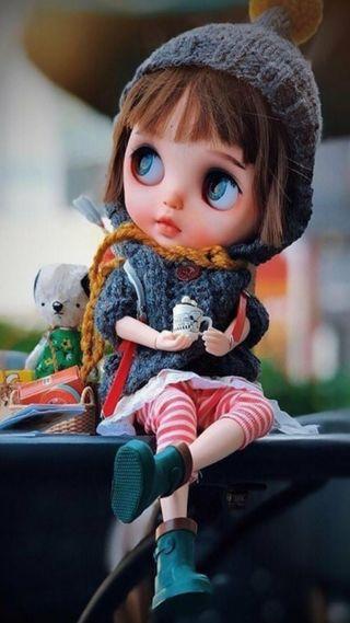 Обои на телефон анимация, удивительные, прекрасные, милые, классные, картина, девушки