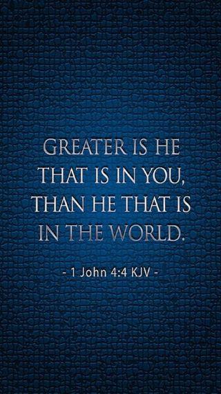 Обои на телефон библия, цитата, христос, христианские, религия, религиозные, исус, духовные, духовность, вдохновляющие, бог, jesus quotes, jesus quote, greater is he
