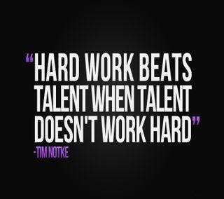 Обои на телефон работа, цитата, жесткие, tim notke, hard work