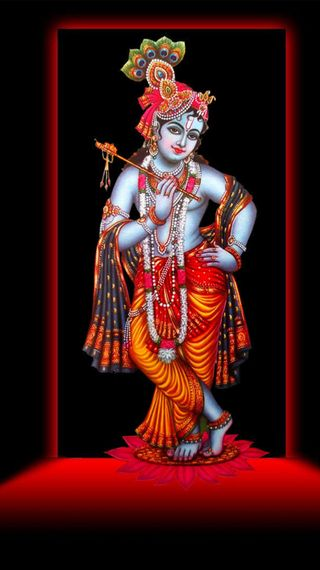 Обои на телефон кришна, бог, romy singh989888