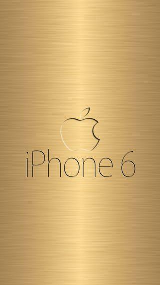Обои на телефон embossed, iphone, айфон, золотые, дизайн, элегантные