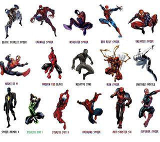 Обои на телефон голливуд, человек паук, супергерои, рисунки, мультфильмы, мстители, красые, игра, spiderman costumes